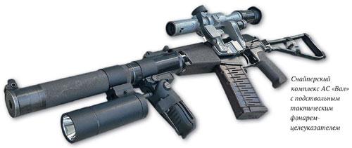 фото снайперские винтовки