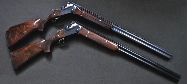фото МЦ-8 - охотничье ружье