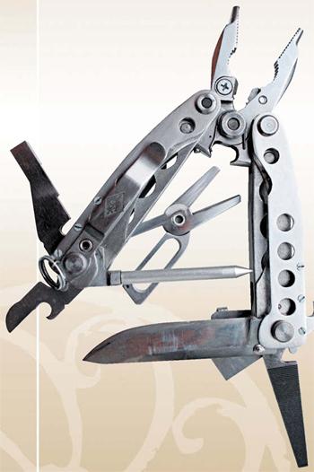 Универсальные ножи